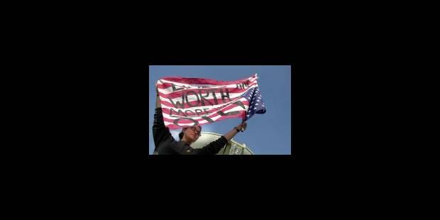Bush a déjà perdu la partie - La Libre
