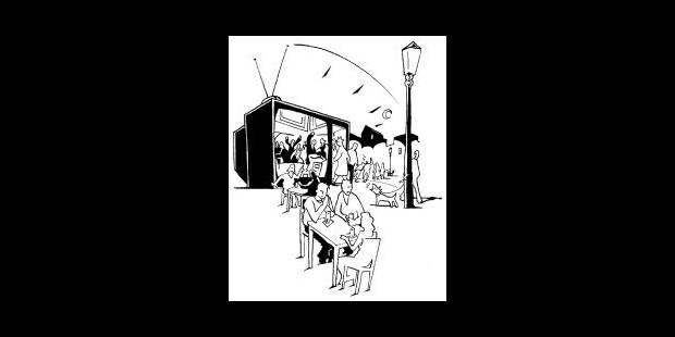 Ce qu'en pense Paul Germain, le concepteur de l'émission - La Libre