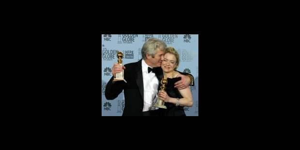 `Chicago´ et Almodovar, grands vainqueurs des Golden Globes - La Libre