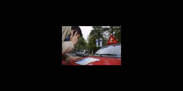 RC auto: les jeunes, exclus ou pigeons - La Libre