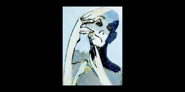 Louis Van Lint en portraits révélateurs - La Libre