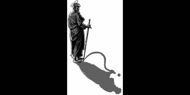 Qui a fondé le christianisme? - La Libre