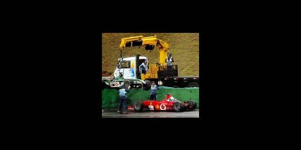 L'organisation du Grand Prix en accusation - La Libre