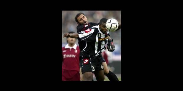 Del Piero, le printemps de la Juventus - La Libre