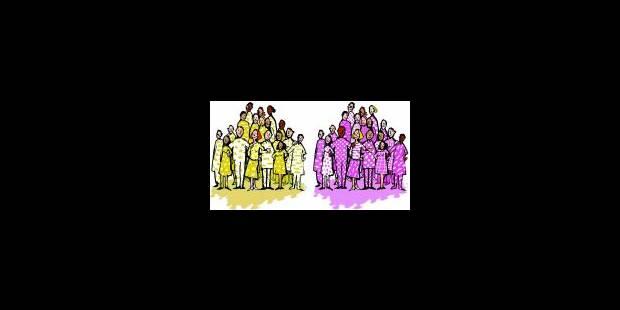Aujourd'hui, les chrétiens sont partout...Et s'interrogent sur leur engagement - La Libre