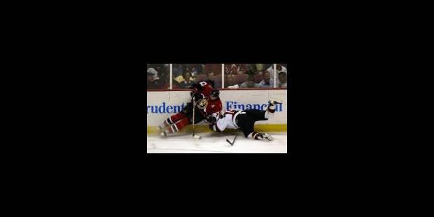 Les Devils veulent croquer les Ducks - La Libre