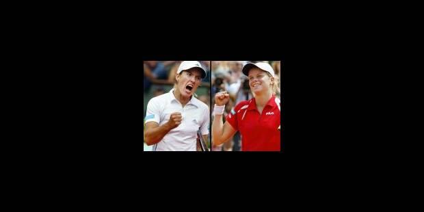 Jeux, sets et matches - La Libre