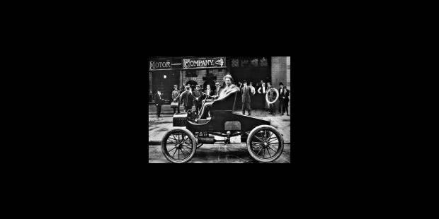 Les temps forts de Ford - La Libre