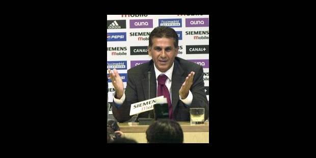La nouvelle star du Real Madrid est arrivée - La Libre