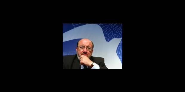 Louis Michel ciblé par une plainte