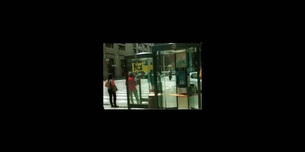 Moins de cabines téléphoniques publiques en Belgique? - La Libre