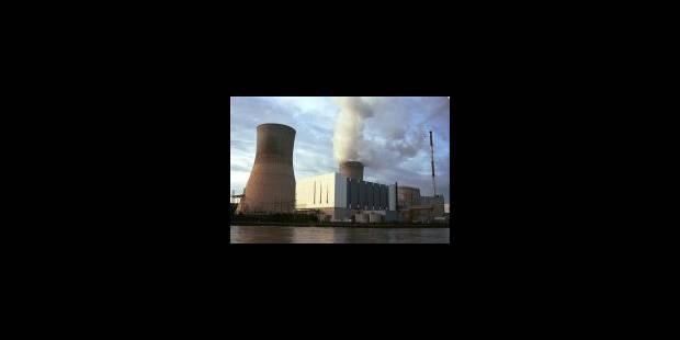 Modèle nucléaire sur charbons ardents - La Libre