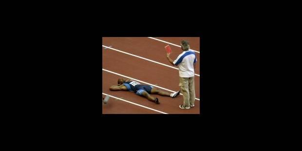 Le 100m le plus long de l'histoire - La Libre