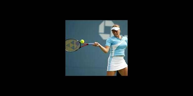 Le tennis russe est en plein essor - La Libre