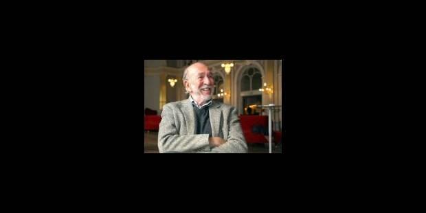 Jean-Pierre Marielle, un très grand cru - La Libre
