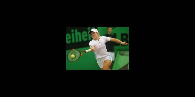 Justine Henin, 13e no 1 de l'histoire? - La Libre