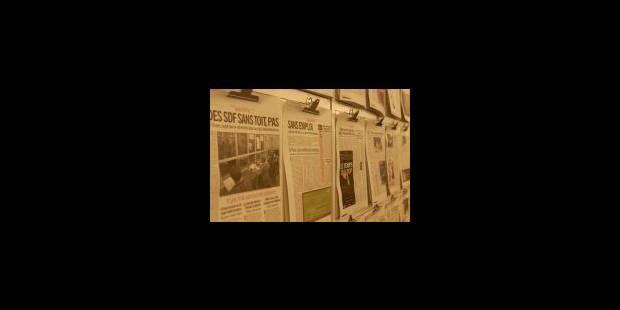 «Libé», agitateur médiatique - La Libre