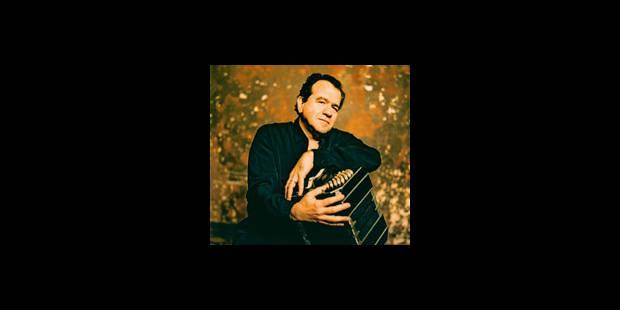 Le nouveau tango nuevo de Galliano - La Libre