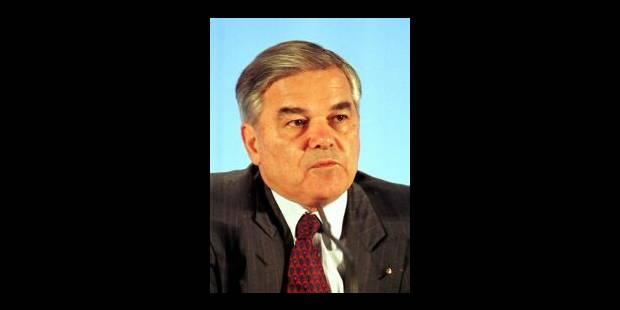 Carrefour perd un leader «historique» - La Libre