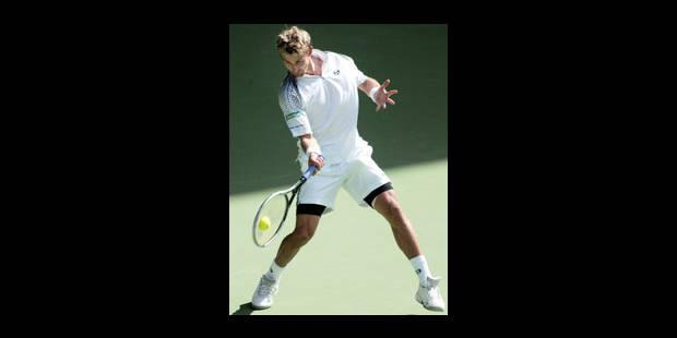 Clijsters et Ferrero diminués mais vainqueurs - La Libre