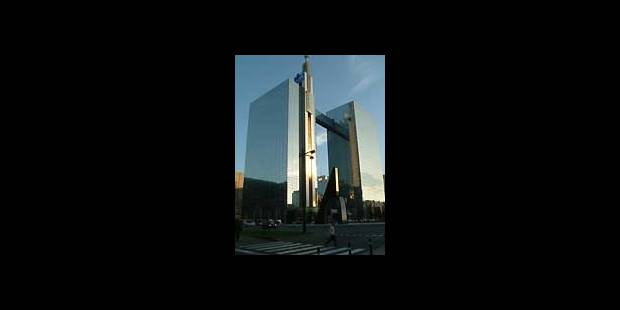 Belgacom améliore ses marges en 2003 - La Libre