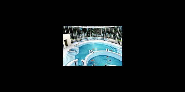 Le bain de jouvence de Spa - La Libre