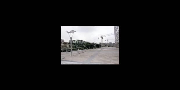 Plaidoyer pour le vide dans la ville - La Libre