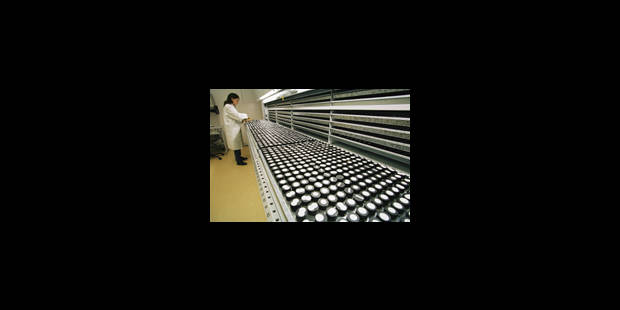 Solvay rend son pôle pharma autonome - La Libre