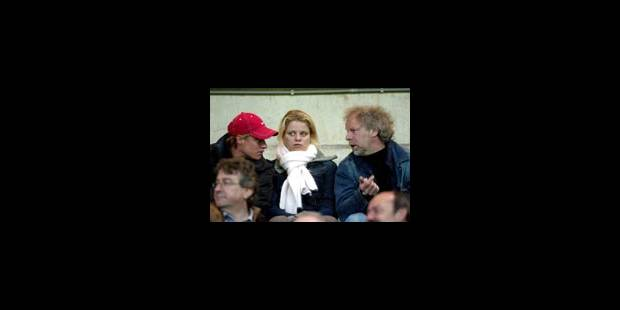 Kim Clijsters absente à Paris ?