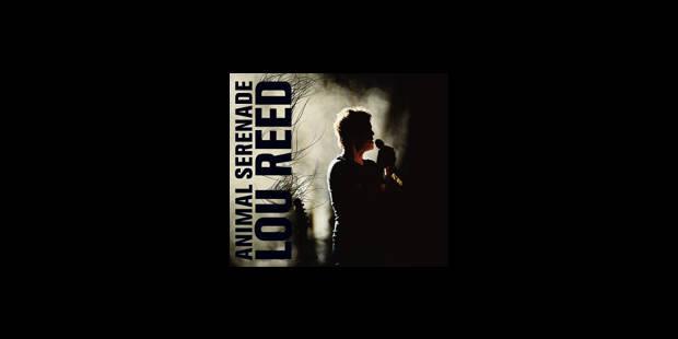 Les disques de la semaine (06/04/04) - La Libre
