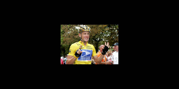 Le Tour de Lance - La Libre