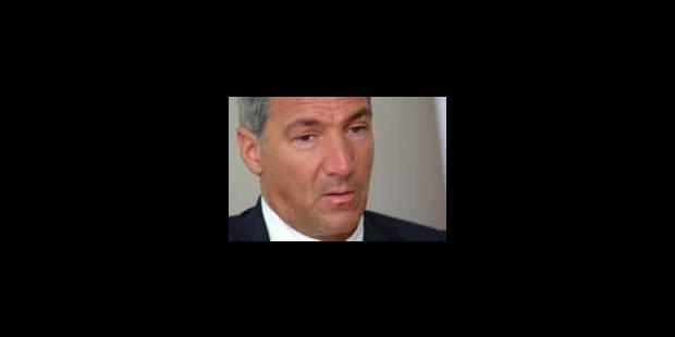 Weekers: les trois «fusées» de BeTV - La Libre