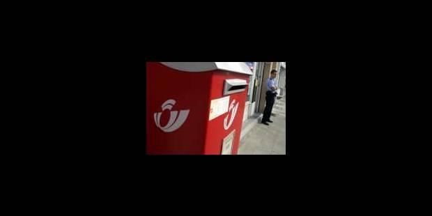 Grève générale à La Poste mercredi - La Libre