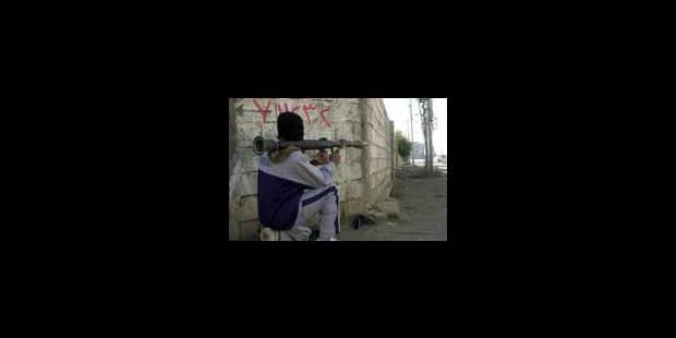 Bagdad renoue avec les violences