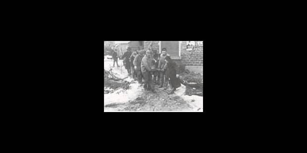 La Bataille des Ardennes au jour le jour - La Libre