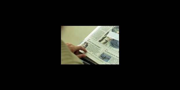 Les tarifs publicitaires font peau neuve - La Libre