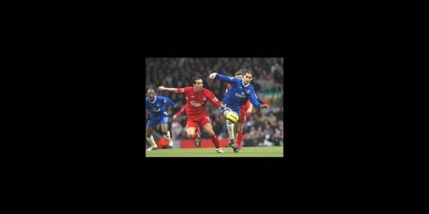 Chelsea et la chance du futur champion ?