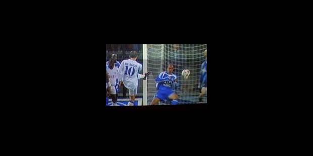 Anderlecht - La Louvière rejoué! - La Libre