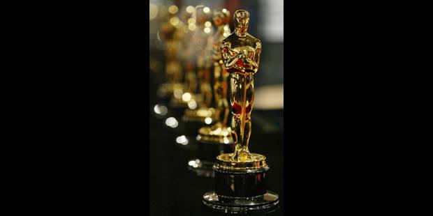 La course aux Oscars s'annonce très serrée - La Libre