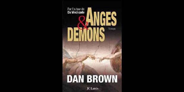 Dan Brown s'en prend au Vatican