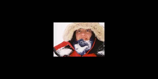 Ann Daniels veut être la première femme à atteindre le pôle Nord