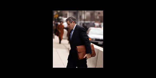 Paul Wolfowitz nommé dixième président de la Banque mondiale