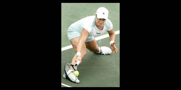 Clijsters bondit à la 17e place - La Libre