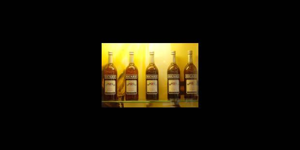 Pernod Ricard va devenir le N.2 mondial des vins et spiritueux
