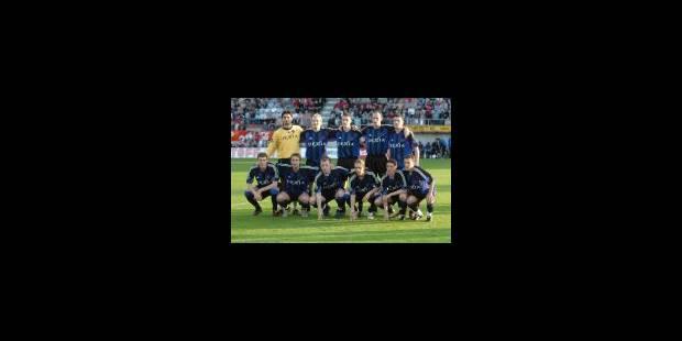Le Club Bruges champion si...