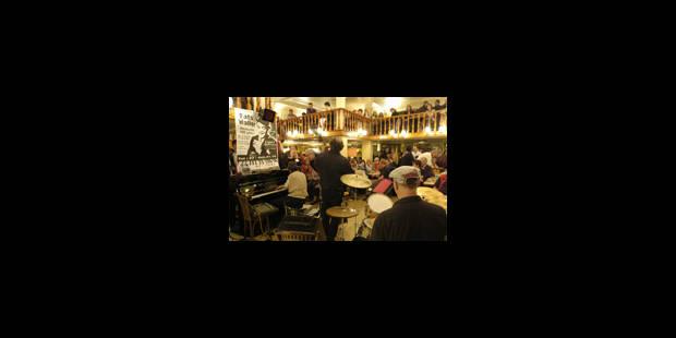 Bruxelles, capitale du jazz - La Libre