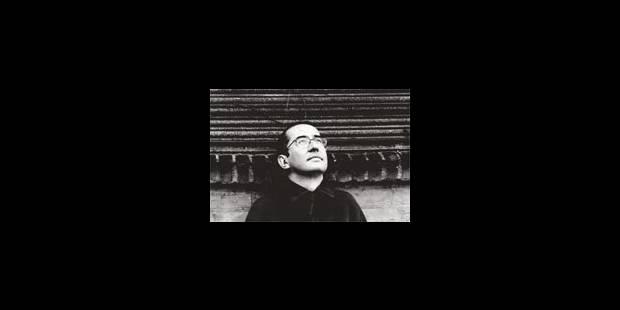 Guy Cassiers, du crayon à la scène - La Libre