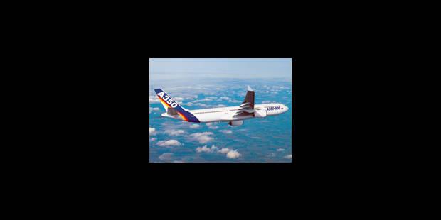 Qatar Airways va commander «60 Airbus A350» et 20 Boeing 777
