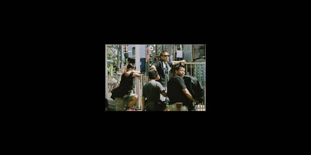 «Ce film est un dialogue entre Ozu et moi» - La Libre