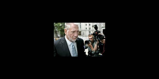 L'ex-PDG de WorldCom condamné à 25 ans de prison